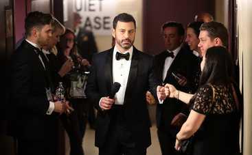 Стало известно имя ведущего церемонии Оскар-2018