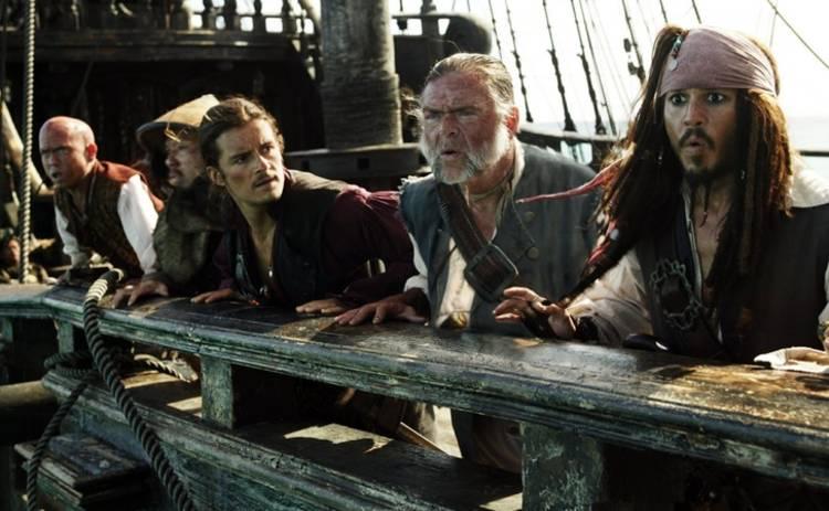 Продолжение следует: «Пираты Карибского моря» получат еще 5 частей