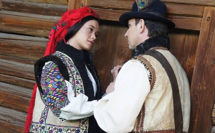 Марию Яремчук насильно выдали замуж (видео)