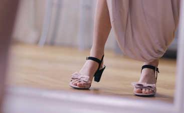 Мечта всех женщин: немцы создали универсальные туфли (видео)