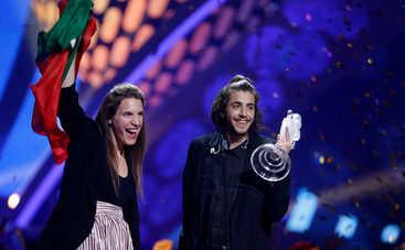 Евровидение-2018: известны город, место, даты конкурса