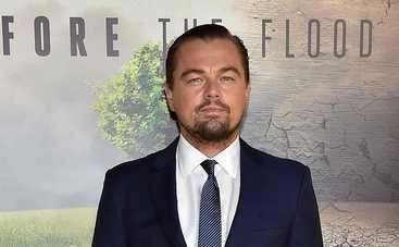 Леонардо Ди Каприо пополнил ряды холостяков