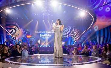 Евровидение-2017: золотое сердце, любовь и гопак