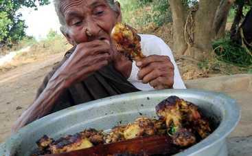 Никогда не поздно: в Индии 106-летняя бабушка стала блогером