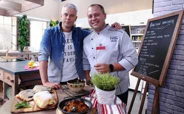 Готовим вместе: польская кухня (эфир от 21.05.2017)