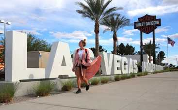 Орел и Решка. Перезагрузка: Лас-Вегас (эфир от 28.05.2017)