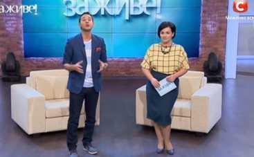 За живе-4: смотреть выпуск онлайн (эфир от 23.05.2017)