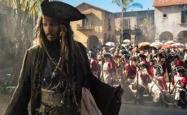 Кинопремьеры недели: Пираты Карибского моря. Месть Салазара и другие