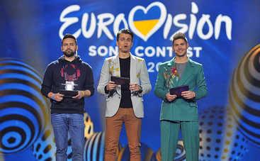 Евровидение в украинском стиле