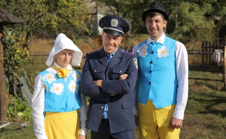 Сериалы-2017: что покажут украинцам этой осенью