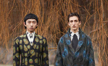 Alexander McQueen покажет секретную коллекцию одежды