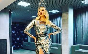 Эталон красоты: фанаты оценили фигуру Оли Поляковой в купальнике (фото)