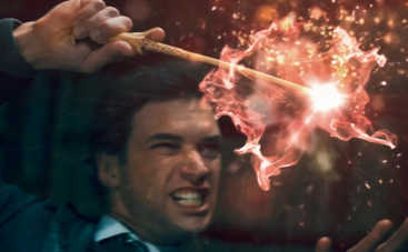 Фанаты снимают фильм о молодости Волан-де-Морта из «Гарри Поттера» (видео)