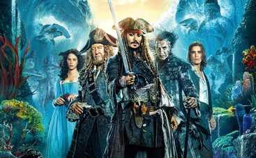 Пираты Карибского моря-5: корабли, парики, бетономешалка и бутылка рома