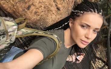 Рената Штифель в новом клипе покажет дикую Африку (фото)
