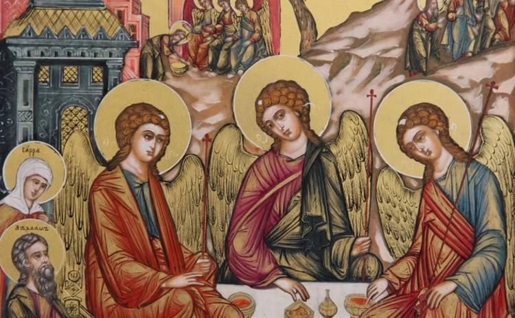Троица-2018: история и традиции праздника