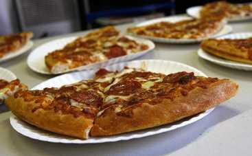 Любовь к пицце помогла девушке поступить в Йельский университет (фото)