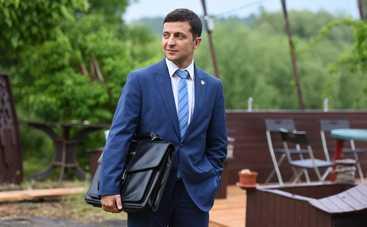Владимир Зеленский признался, что именно ему запрещает жена (фото)