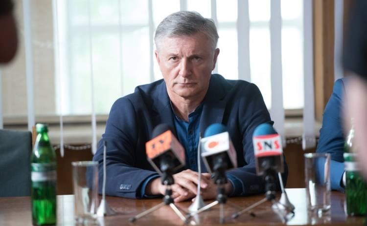 В Киеве стартовали съемки второго сезона сериала «Слуга народа» (фото)
