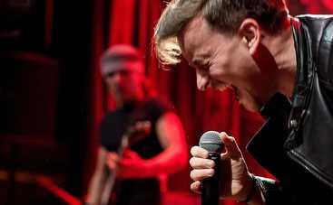 Украинская «ІСПАНІЯ»: гитарист Скрябина создал свою группу