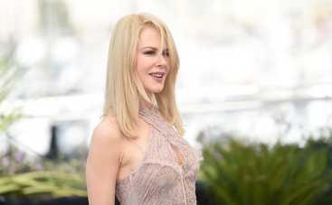 Николь Кидман стала лучшей актрисой