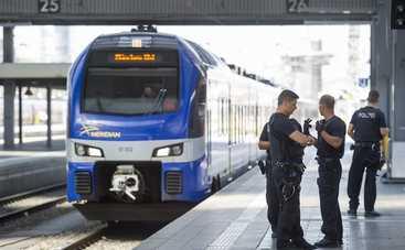 Французская полиция приняла актера за террориста