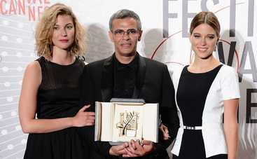 Ради нового фильма известный режиссер продает «Золотую пальмовую ветвь»