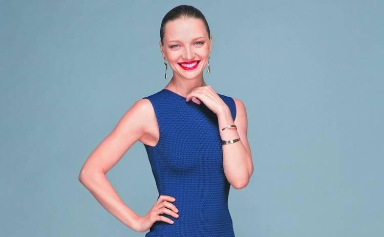 Екатерина Вилкова: Лучше всего я чувствую себя в своей скорлупе