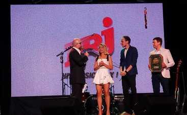 Радио NRJ признано лучшим в стране