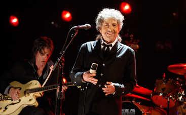 В нобелевской лекции Боба Дилана нашли плагиат