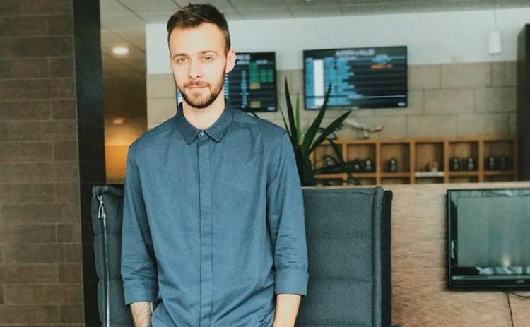 Макс Барских стал лицом бренда TATTOOSWEATERS (видео)