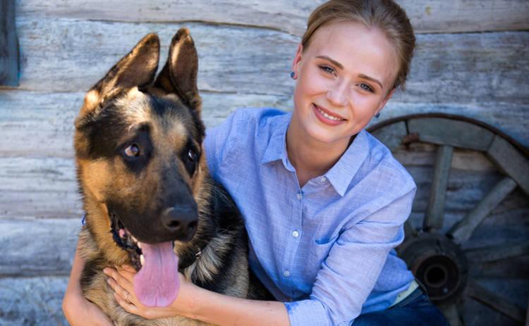 Анна Кошмал: Мой пес считает себя человеком