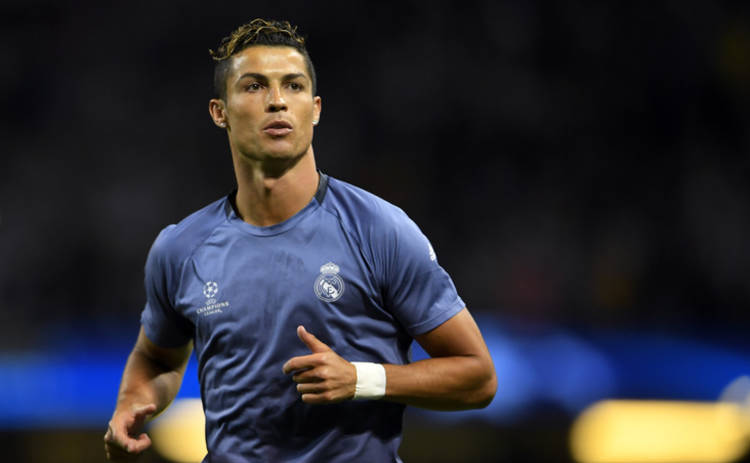 Криштиану Роналду задолжал Испании 15 миллионов евро