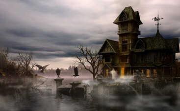Британская семья ищет няню в дом с привидениями