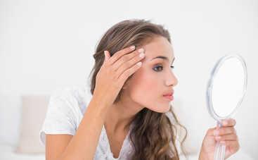 Как избежать сухости кожи лица?