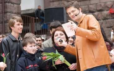 Караоке на Майдане: смотреть выпуск онлайн (эфир от 18.06.2017)