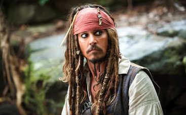 Новая часть «Пиратов Карибского моря» может выйти в прокат без Джека Воробья