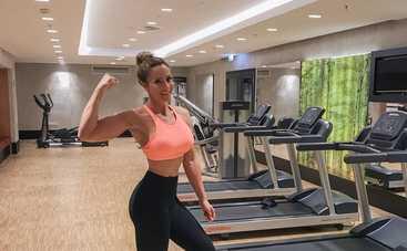 Французская фитнес-модель погибла из-за любви к взбитым сливкам