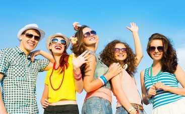 День молодежи-2017: история и традиции праздника