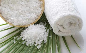Маска из соли для роста и укрепления волос (рецепт)