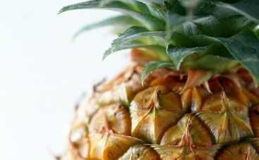 Маска от прыщей с ананасом и кефиром (рецепт)