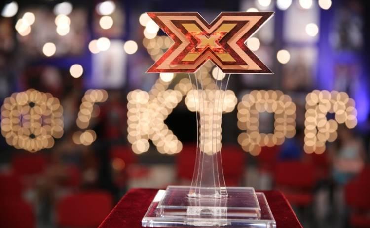 Объявлен новый состав жюри шоу «Х-фактор»