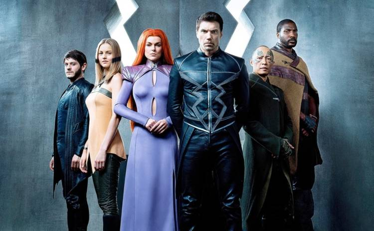 Marvel показали первый трейлер своего нового сериала (видео)