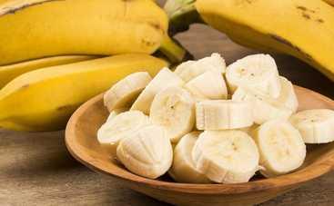 Бананово-медовая маска от морщин (рецепт)