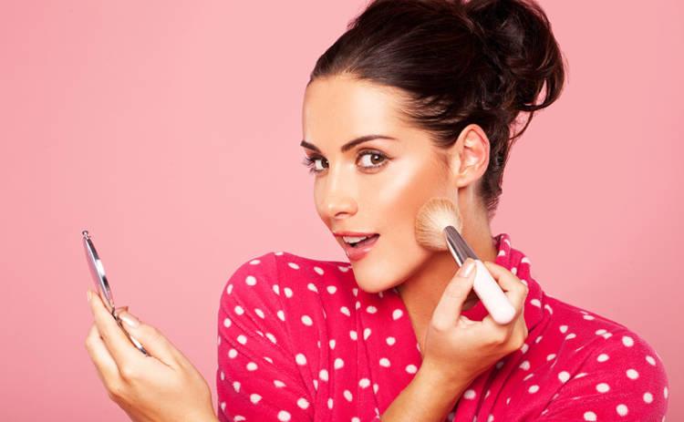 Как правильно: секреты утреннего макияжа