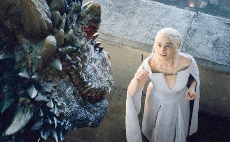 Эпизоды финального сезона «Игры престолов» будут длиться 80 минут
