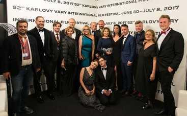 В Карловых Варах состоялась премьера украинского фильма «Межа» (видео)