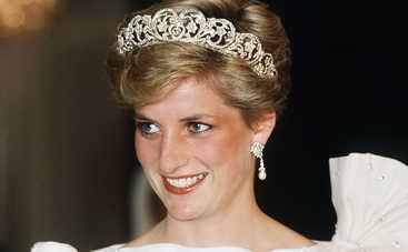 Канал HBO показал трейлер сериала о принцессе Диане (видео)