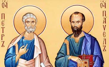 День Петра и Павла-2017: история и традиции праздника