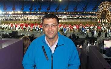 Умер известный украинский журналист и комментатор Александр Мащенко(фото)